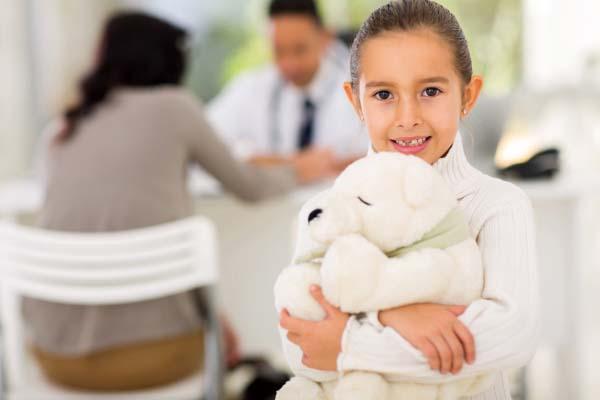 Психологическая подготовка ребенка к операции