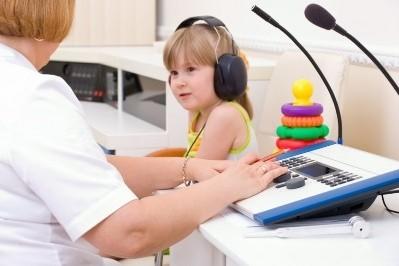 Методы исследования слуха