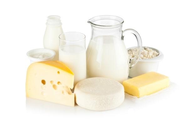 Как правильно употреблять молочные продукты?