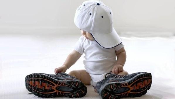 Кожаная детская обувь. Как выбрать правильно