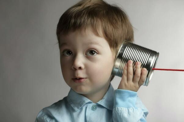 Ранняя диагностика нарушений слуха у детей