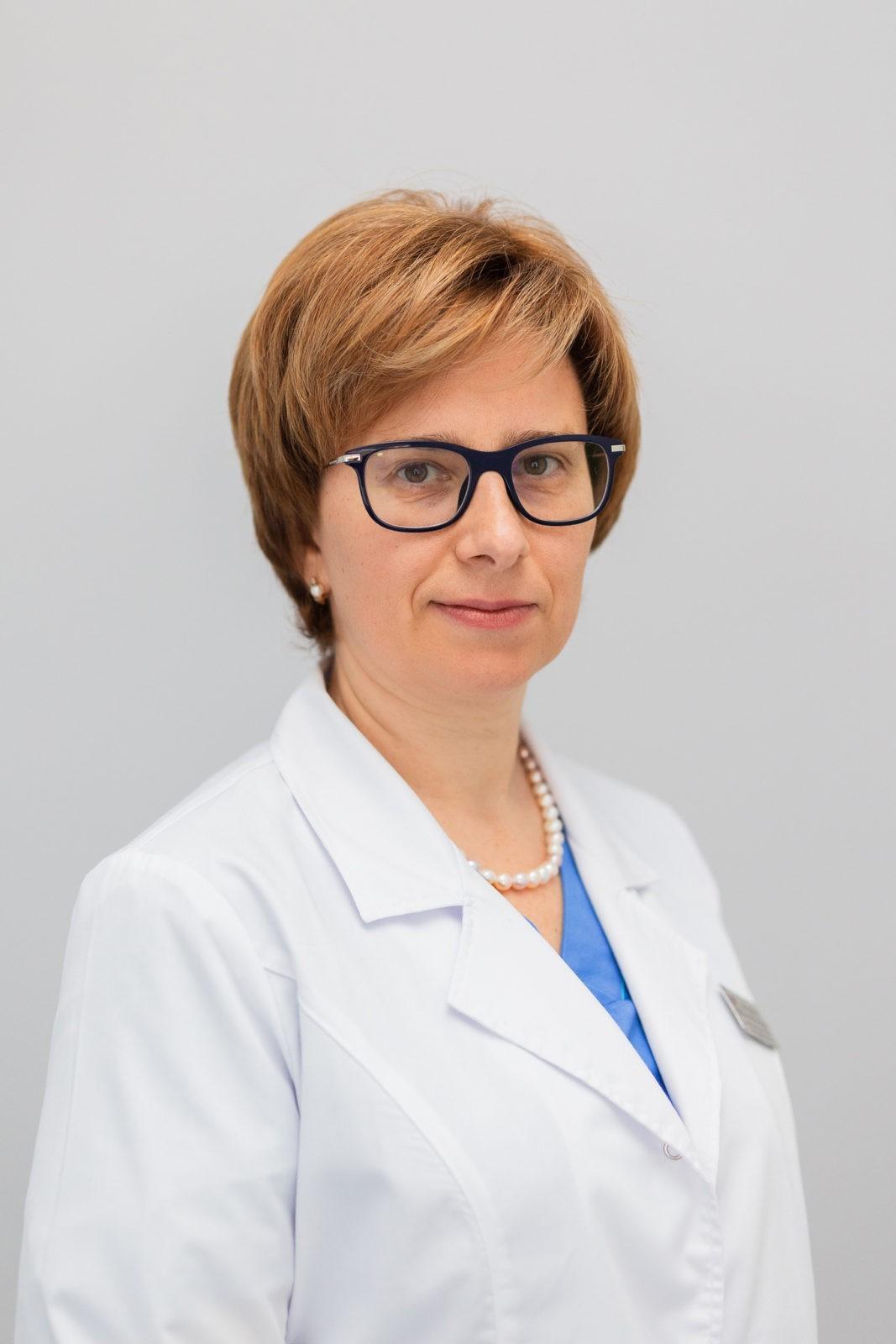 Петренко Оксана