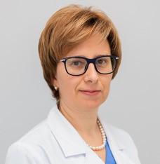 Петренко Оксана Василівна