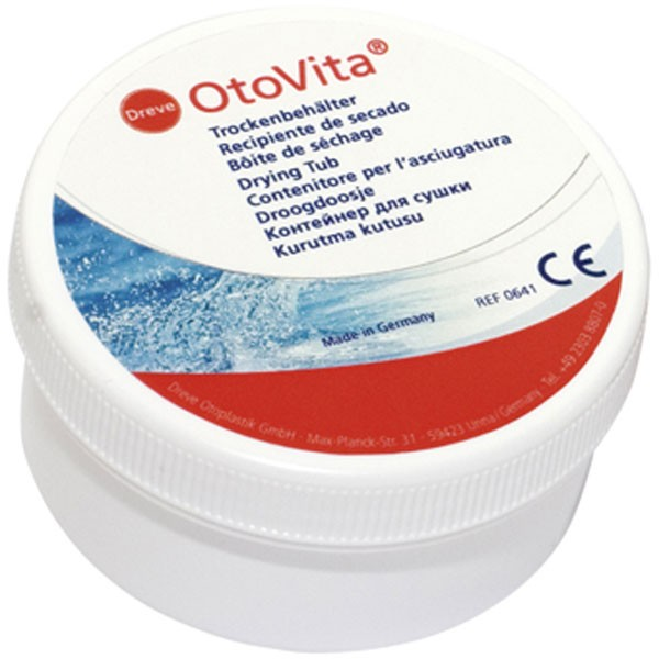 Спрей для чистки OtoVita