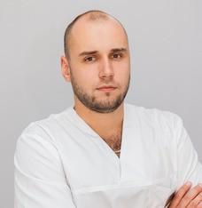 Левицький Андрій Віталійович