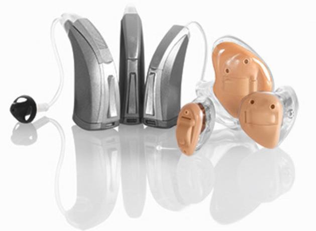 Підбір слухового апарату вдома
