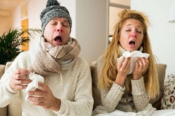Частые ЛОР заболевания во время осенне-зимнего периода