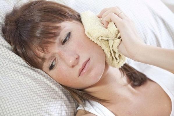 Как возникает воспаление внутреннего уха (лабиринтит)?