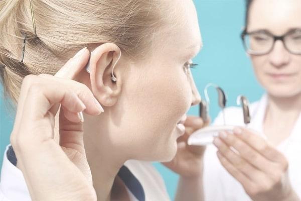Как получить наилучший эффект от использования слухового аппарата?