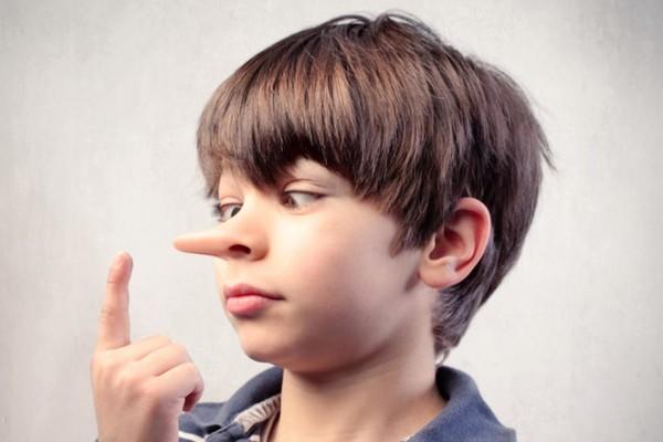 Почему дети врут и нужно ли бороться с детской ложью?