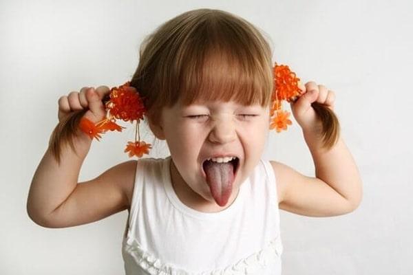 Избалованный ребенок: проявление родительской любви?