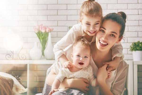 10 способов помочь вашему ребенку вести себя хорошо