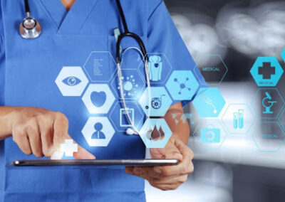 E-Health Укладення декларацій