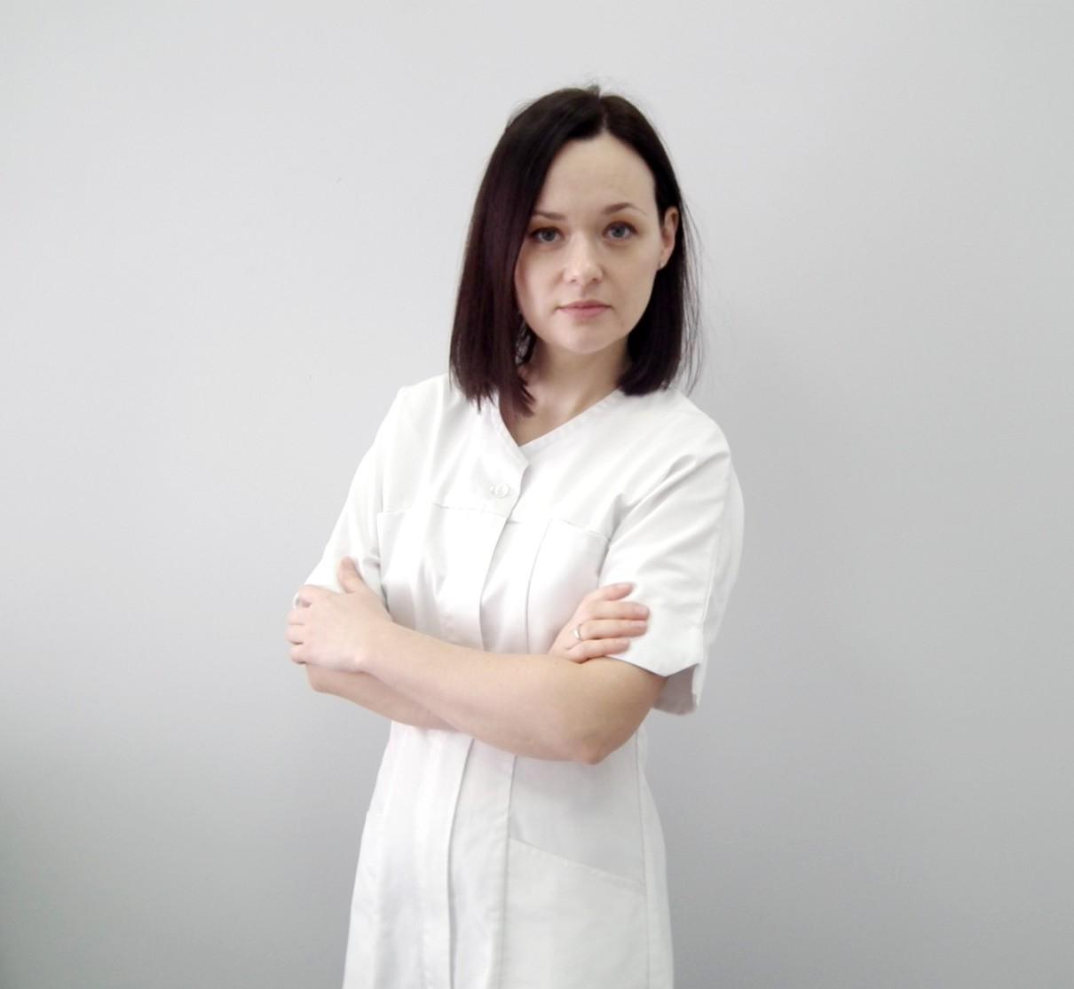 Сковпень Татьяна