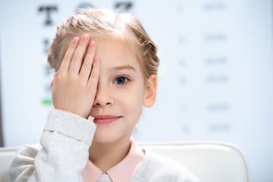 Дитяча офтальмологія