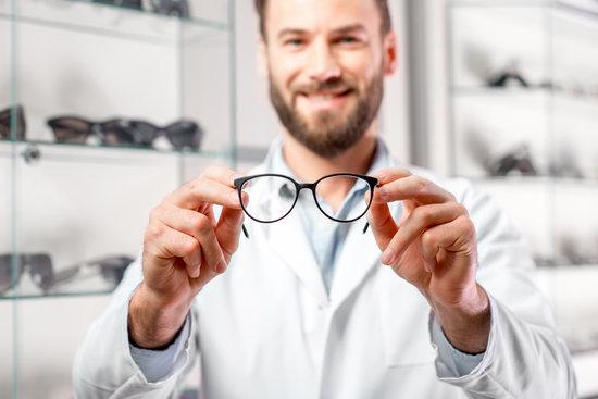 Взрослая офтальмология