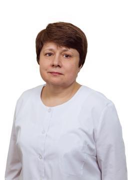 Швець Олена Генріхівна