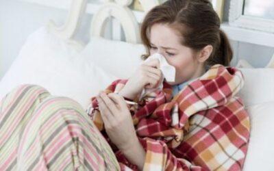 Простуда или гайморит? Основные отличия