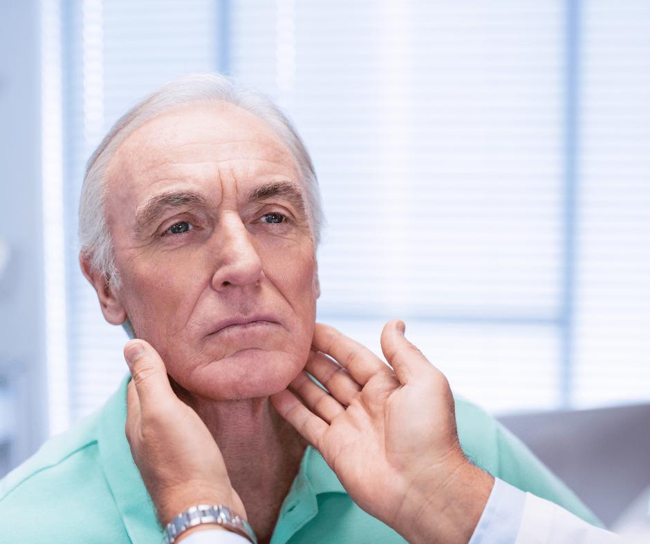 Новообразования головы и шеи