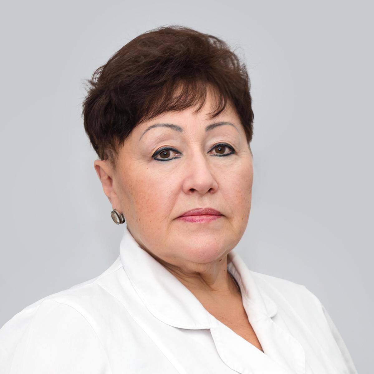 Сиренко Людмила Николаевна