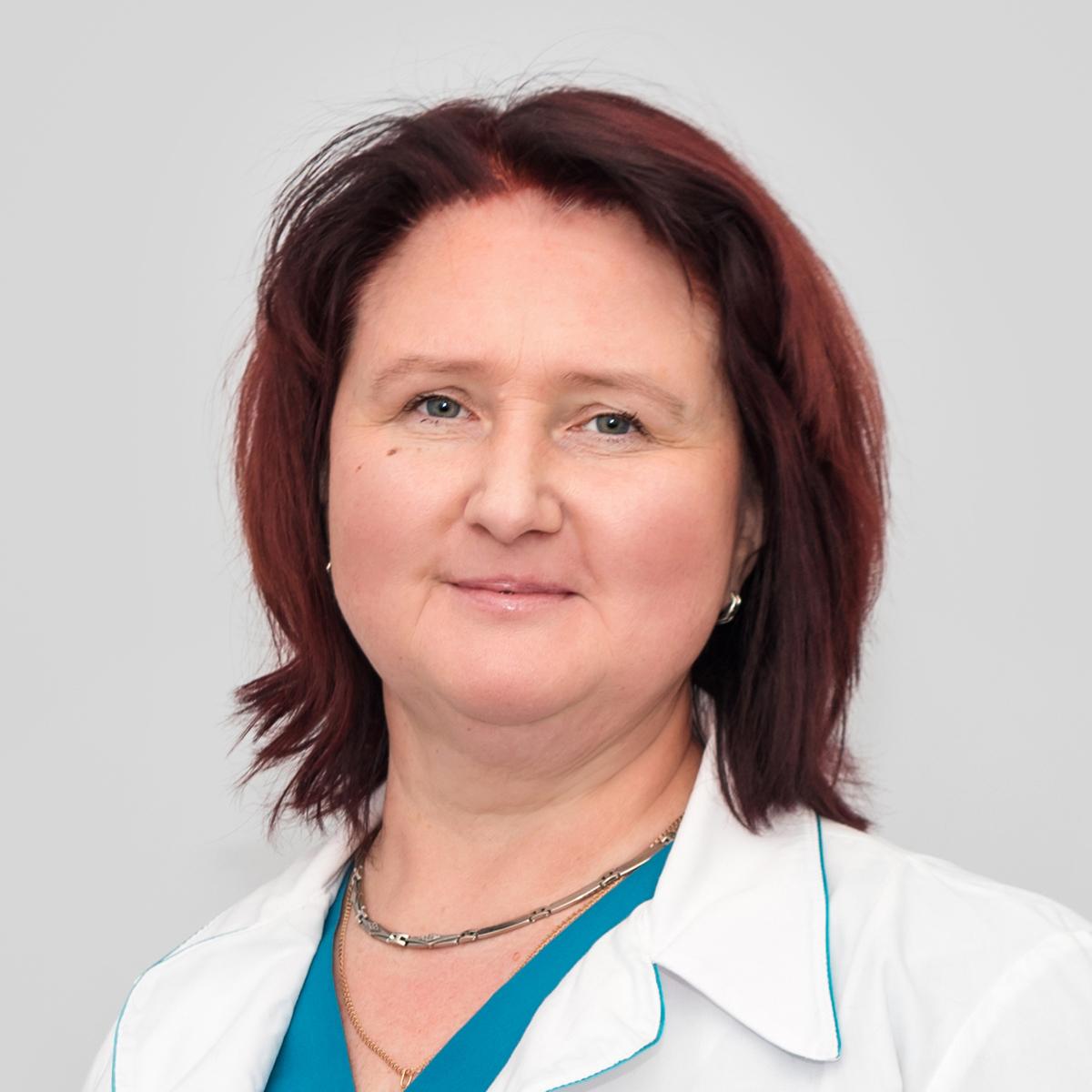 Туманова Оксана Викторовна