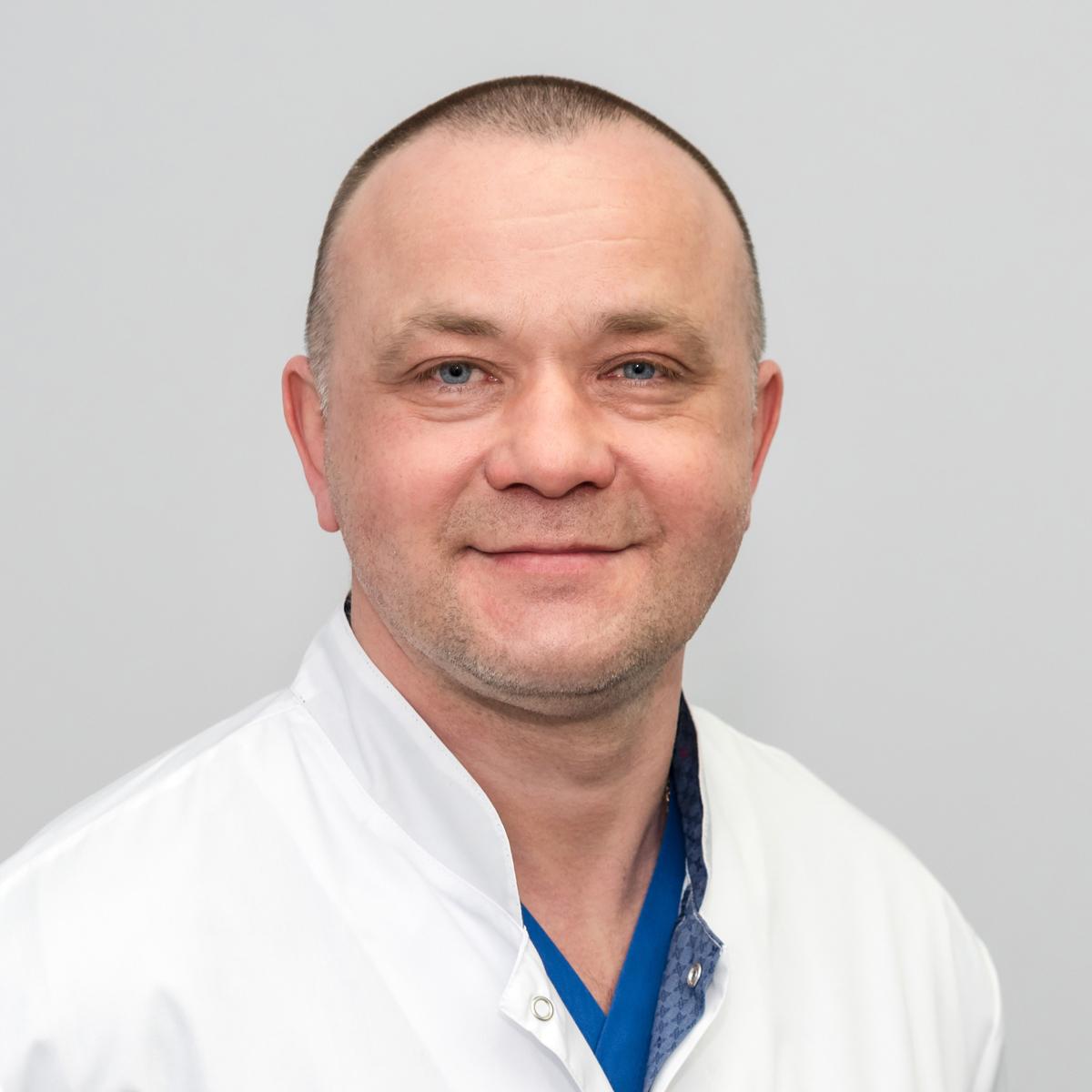 Костюченко Александр Леонидович