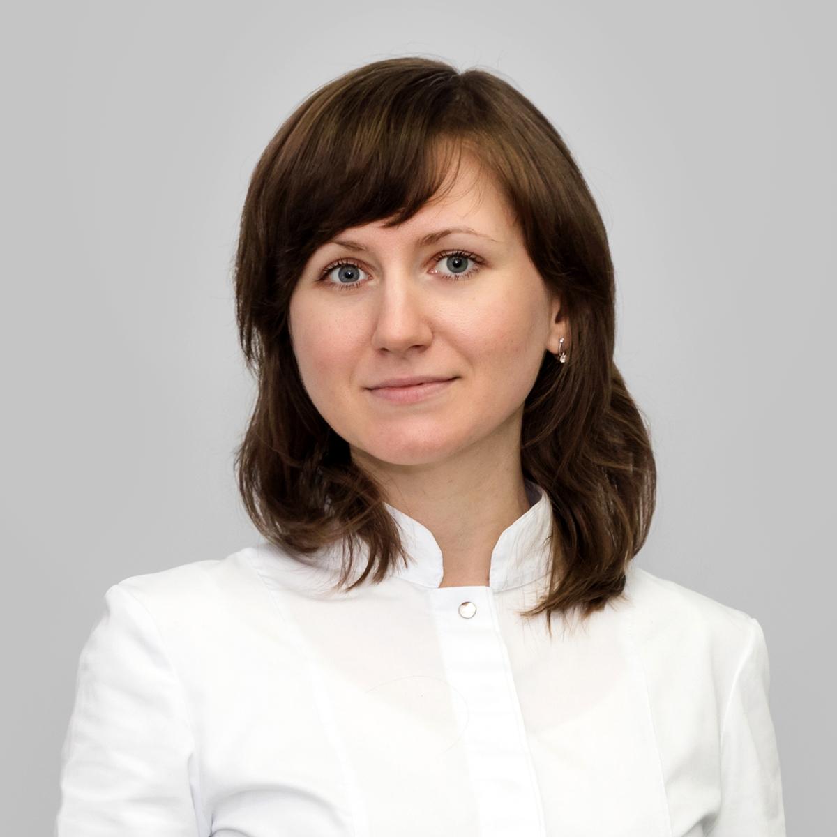 Мирошниченко Юлия Витальевна