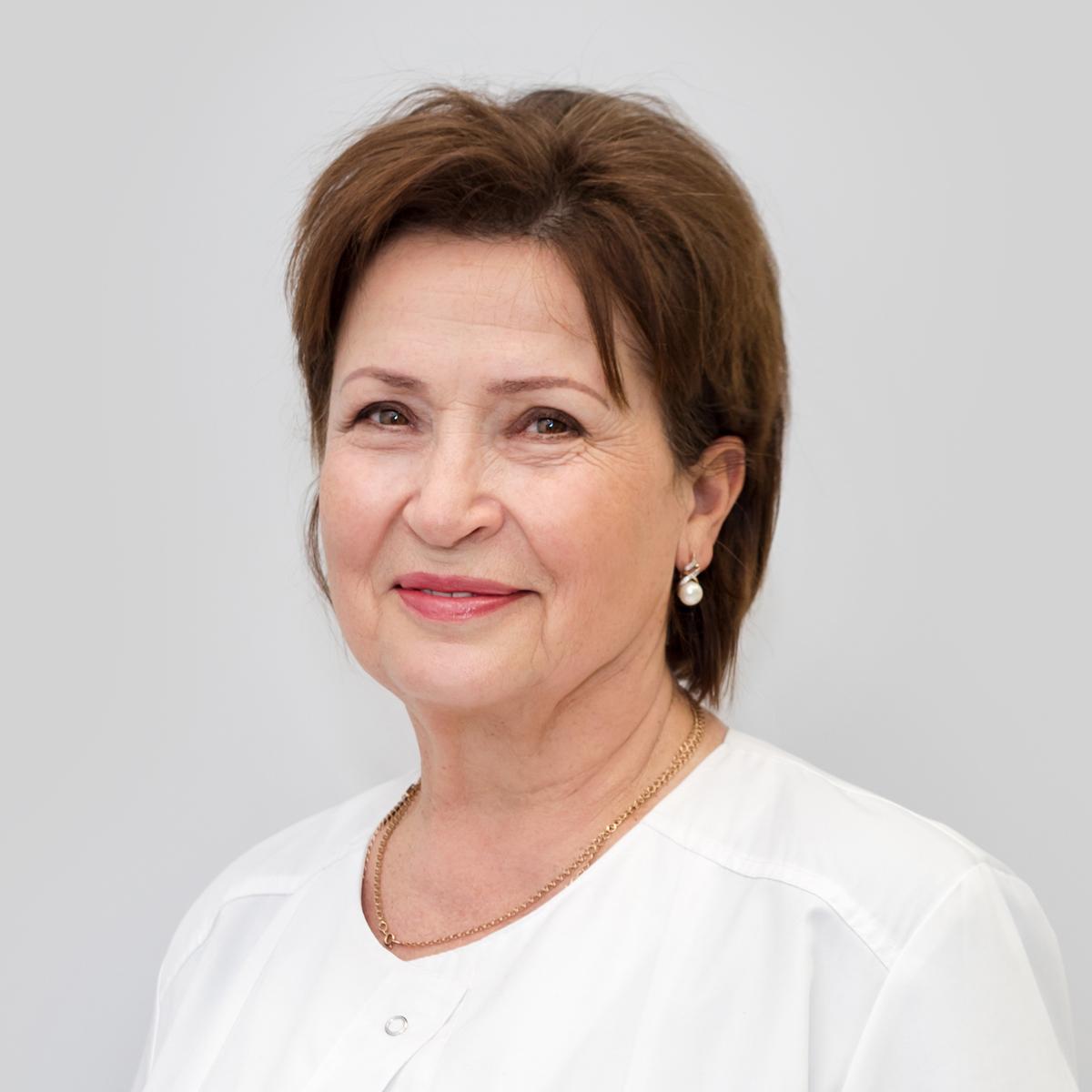 Новак Людмила Пантелеевна