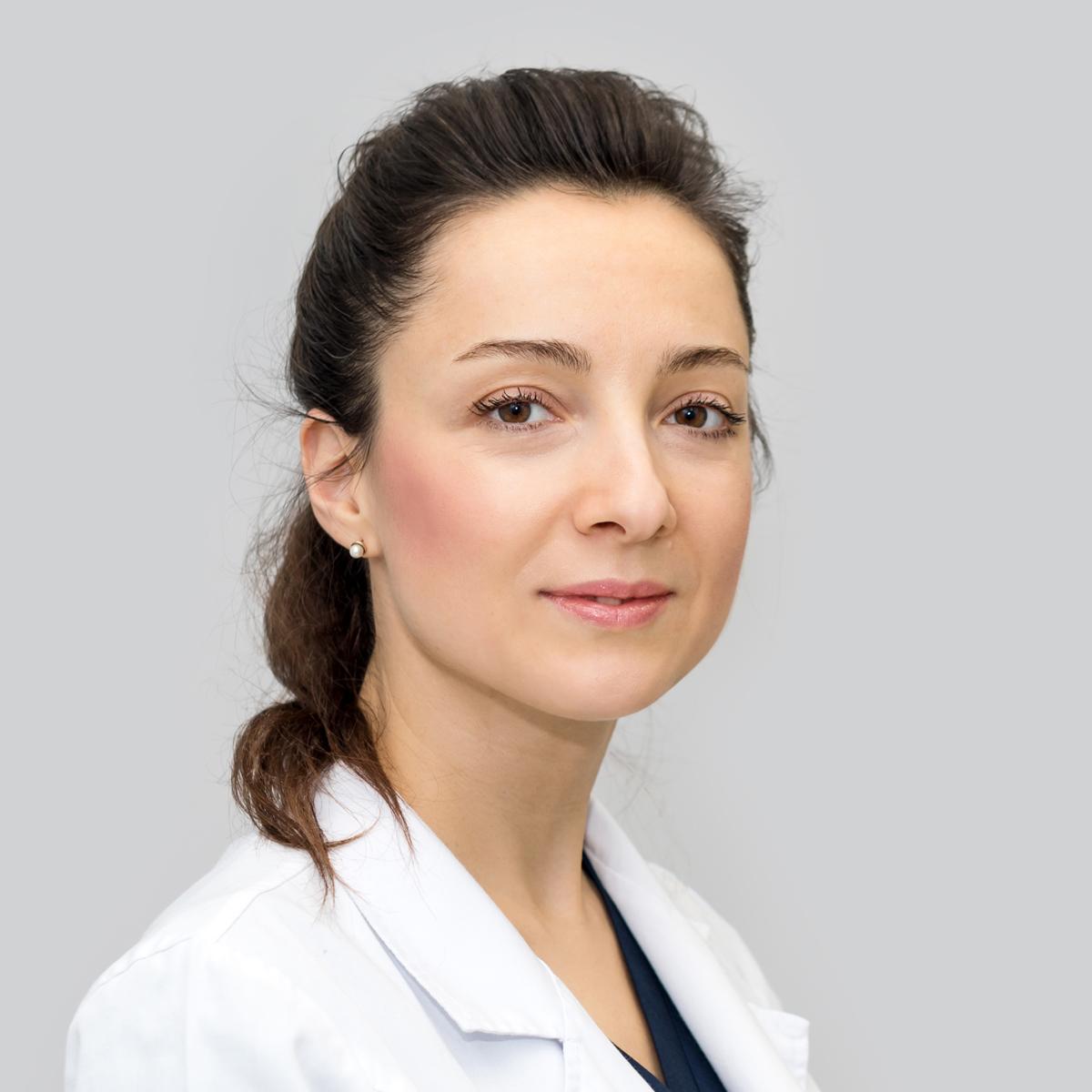 Рубан Виктория Викторовна