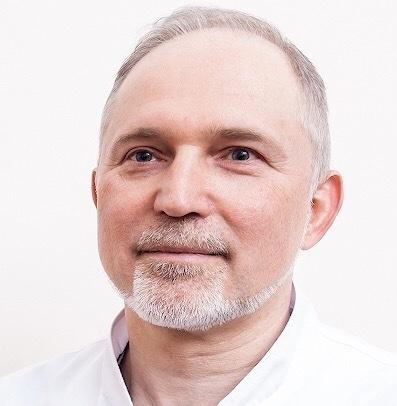 Косуба Сергей Игоревич
