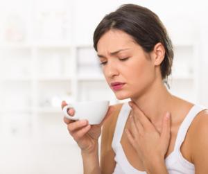 Пробки в горле: как убрать?