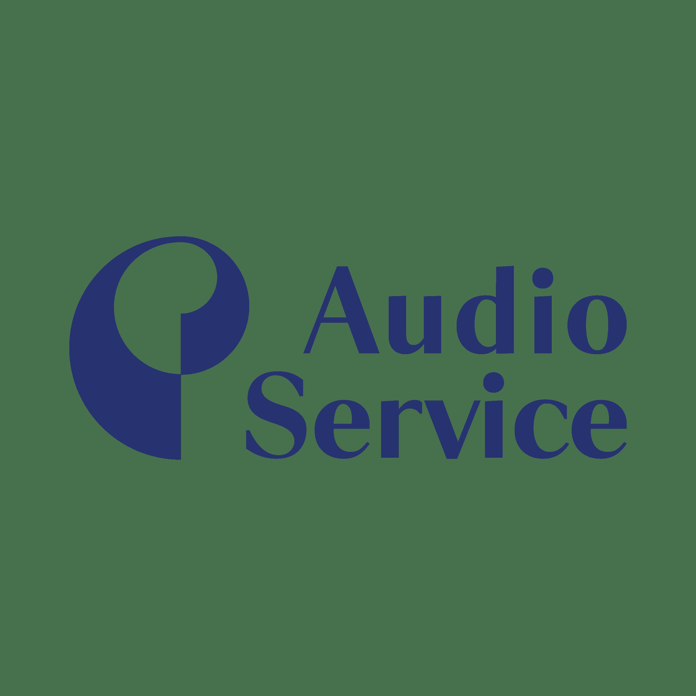 Бренд Audio Service (Німеччина)