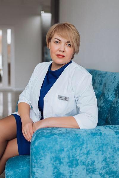 Внукова Марина Александровна