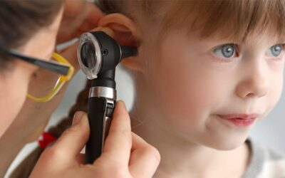 Отит у детей — диагностика и лечение